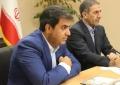 غریب پور در دیدار با استاندار کهکیلویه و بویر احمد تاکید کرد: تامین زیرساختهای معادن استان کهکیلویه و بویراحمد با همکاری سه جانبه