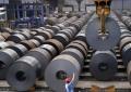مجوز صادرات فولاد خارج از بورس برای گروه ملی صنعتی فولاد صادر شد