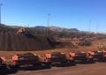 کاهش واردات سنگ آهن در چین